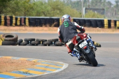 2nd Track Day Photo-3