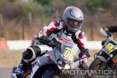 April Motovation Track Day