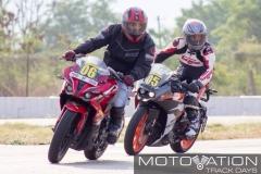 April Motovation Track Day-1