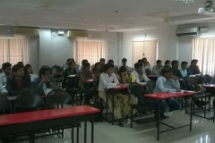 MBA College Lectures Photo-1