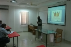 MBA College Lectures Photo-4