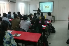MBA College Lectures Photo-5